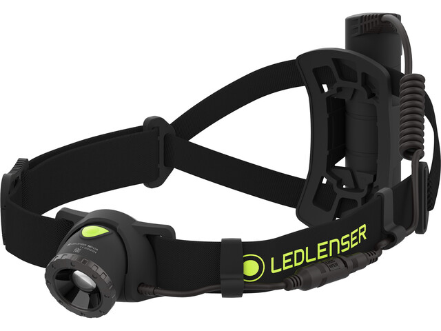 Led Lenser NEO10R Headlight black